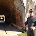 Full Speed Ahead: Alabama's Fort Morgan & Fort Gaines