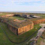 The Storied History of Fort Morgan