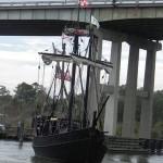 Gulf Shore Region Considering Adding Walkway to Dr. W.C. Holmes Bridge