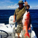 Snap Up Some Fish: Celebrate Red Snapper Month with Us