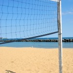 Inaugural Beach Volleyball Championship Headed to Gulf Shores