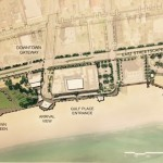 Project to Expand Public Beach Underway