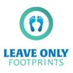 Leave Only Footprints a Huge Success