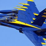 Blue Skies: A History of the Blue Angels over the Gulf