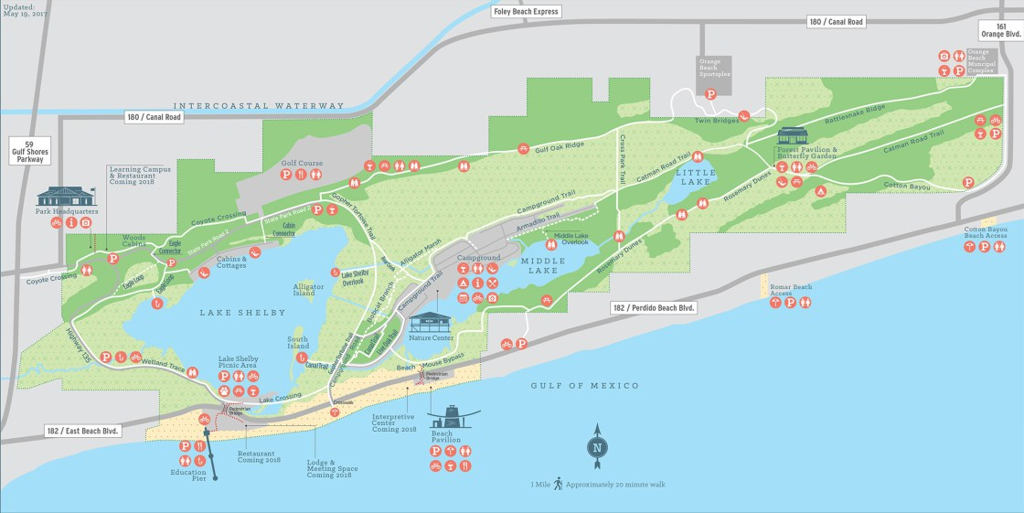 Alabama\'s Gulf State Park: What to Know - Fort Morgan Alabama Real ...